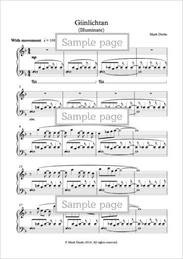 giinlichtan-sample-page