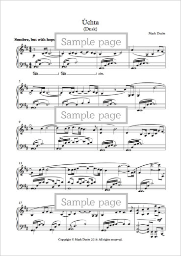 uchta-sample-page